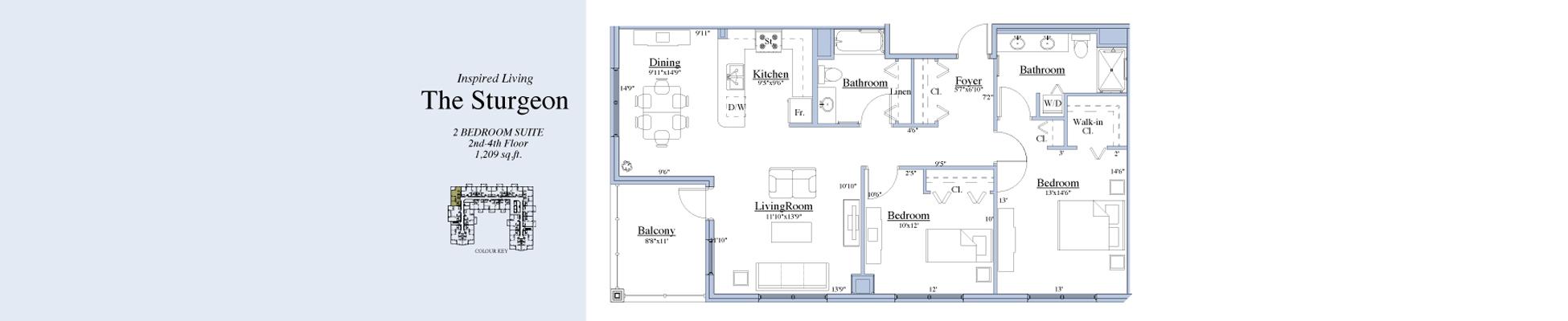 Luxury Apartments Peterborough Ontario